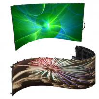 P9.375 soft led curtain